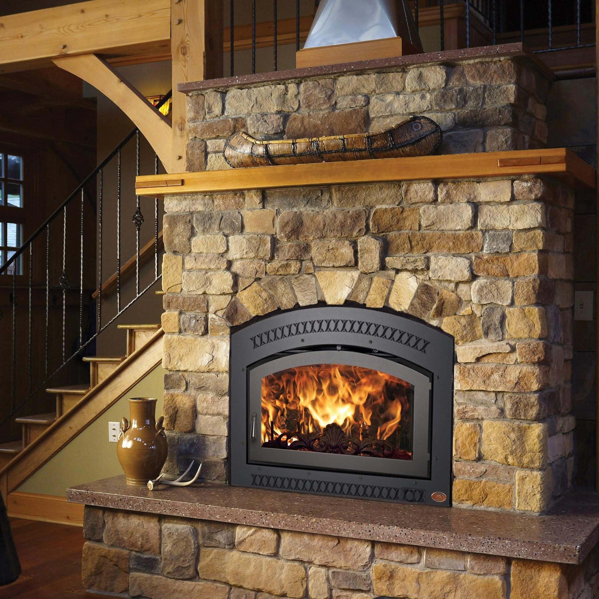 Wondrous Fireplace Xtrordinair 36 Elite Home Interior And Landscaping Transignezvosmurscom