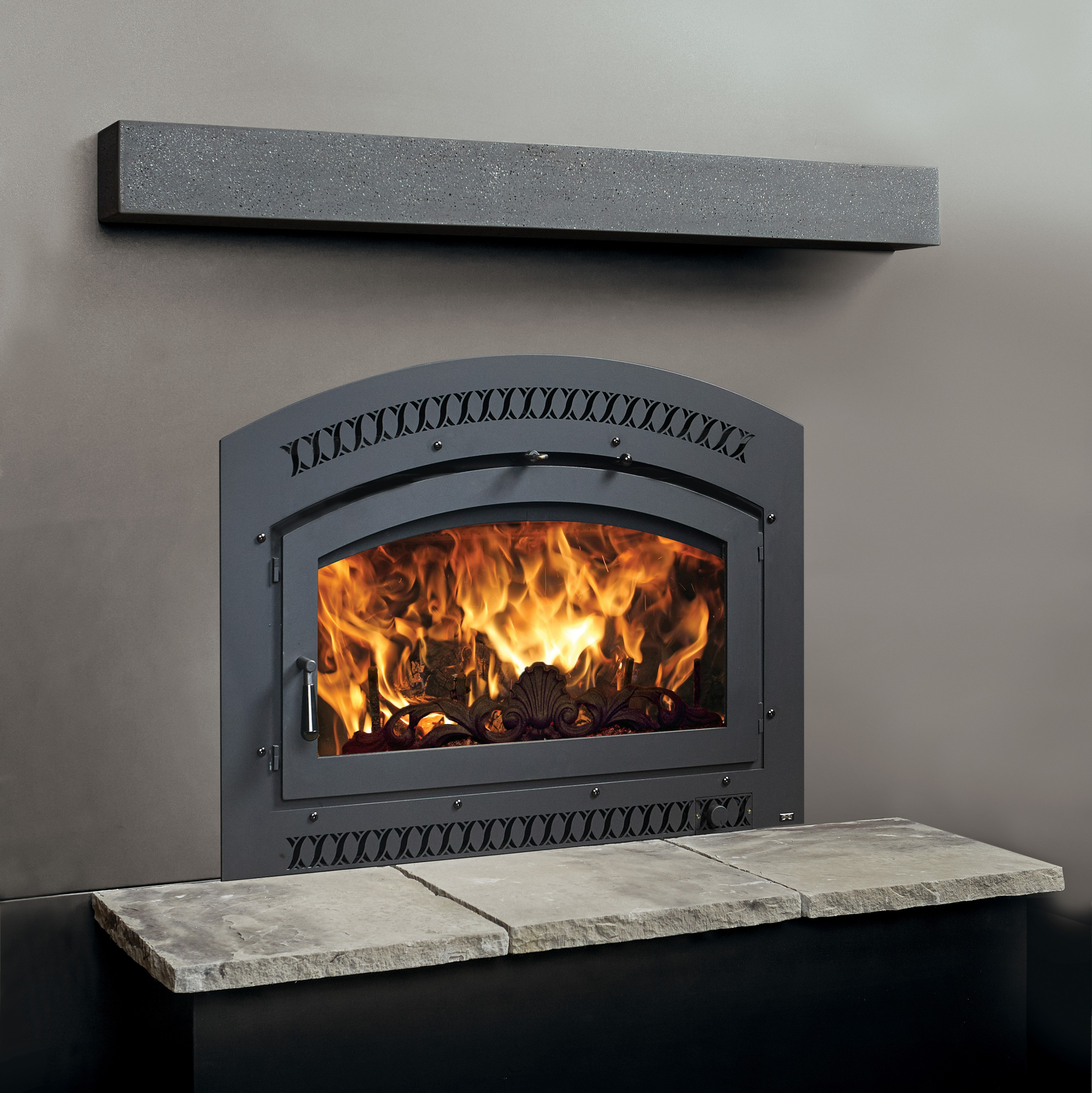 Miraculous Fireplace Xtrordinair 36 Elite Home Interior And Landscaping Pimpapssignezvosmurscom