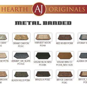 AJ Hearth Pads