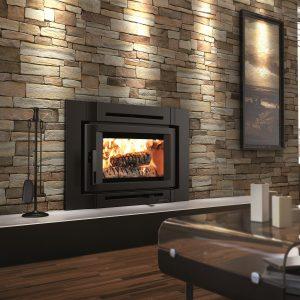 Enerzone Destination 2.3-I Fireplace Insert