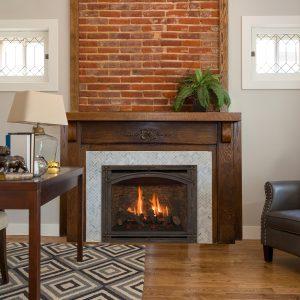 Kozy Heat Springfield 36 Fireplace