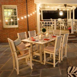 Keystone Dining
