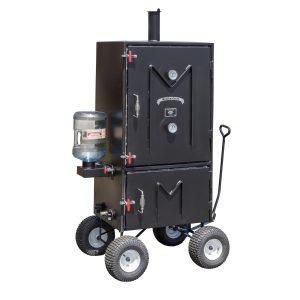 Meadow Creek BX100 Cabinet (Box) Smoker