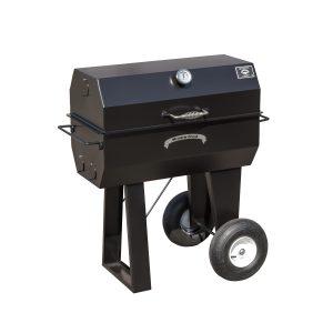 Meadow Creek PR36 Backyard BBQ Smoker