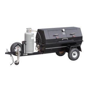 Meadow Creek PR60GT 60″ Gas Pig Roaster Trailer