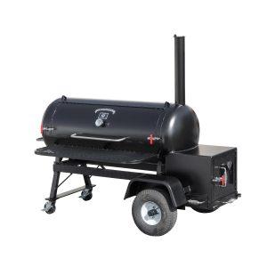 Meadow Creek TS120P Barbeque Smoker