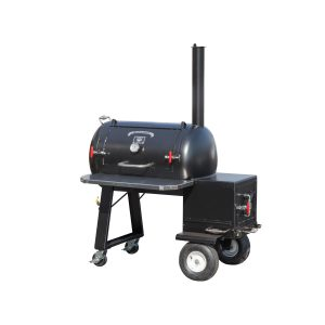 Meadow Creek TS70P Barbecue Smoker