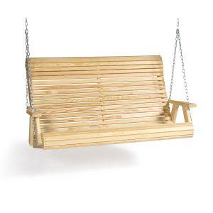 Rollback 5′ Hanging Swing