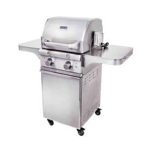 Saber Elite Series 2-Burner Gas Grill