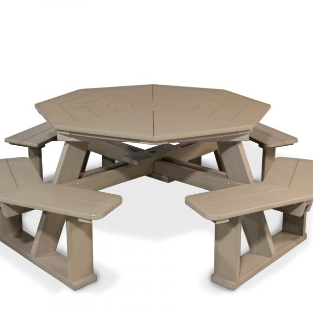 Poly Outdoor Dining Collection