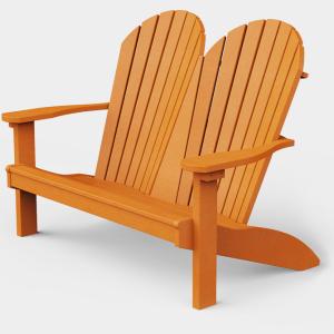 4′ Adirondack Bench