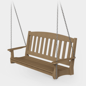 5' English Garden Swing