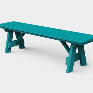 66″ Dining Bench