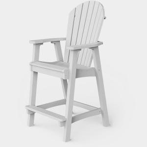 Adirondack Bar Chair