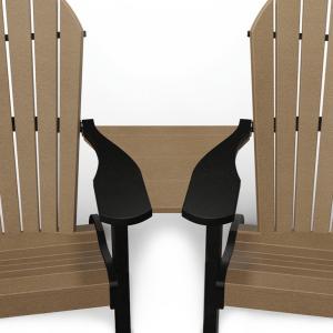 Adirondack Chair Center Piece