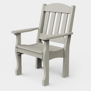 English Garden Arm Chair