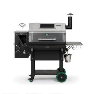LEDGE Plus Stainless Steel Wifi – Stainless Steel